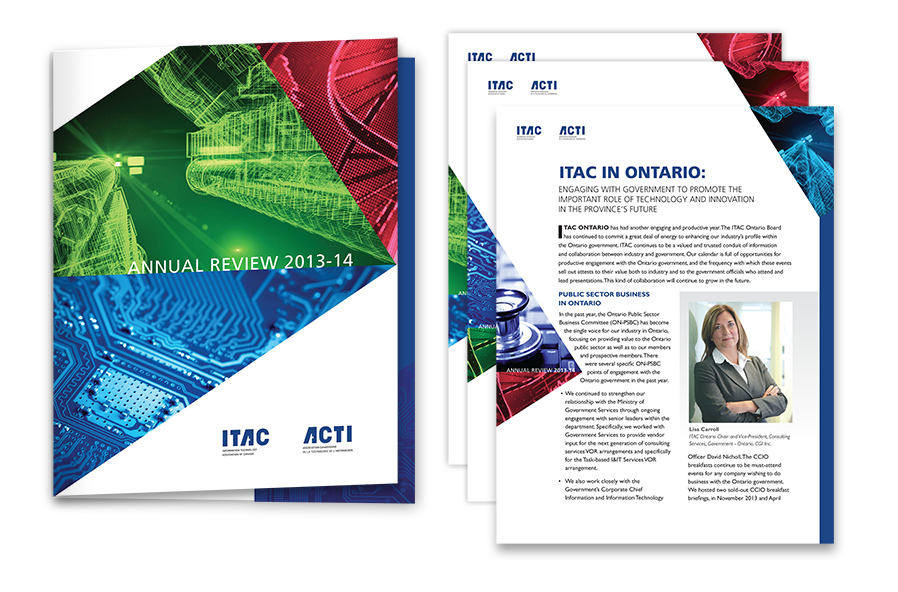 ITAC: Annual Report