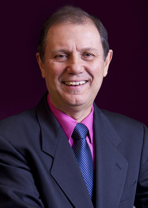 Michel Jullian – OCM Manufacturing