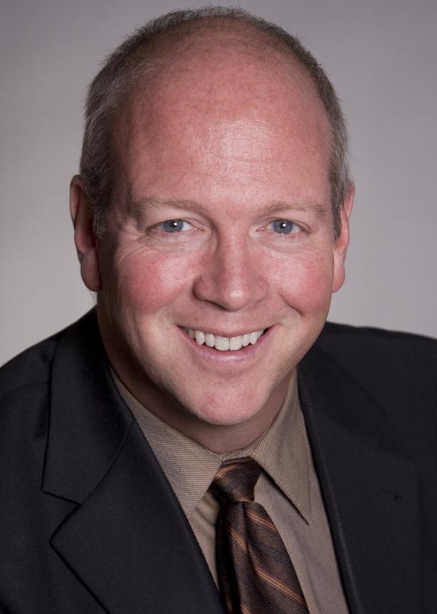 Tim Tokrud - VP Commercial Lines, Gifford Associates